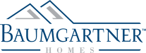 Baumgartner Custom Homes Oswego IL Logo